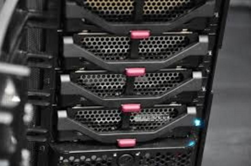 Server dedicato