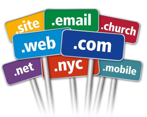 Registrazione domini