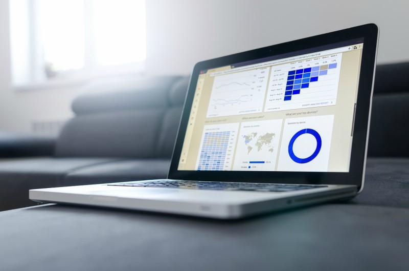 Pogrammi software di contabilità online