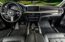 Tappetini di gomma per auto: un accessorio auto davvero imperdibile